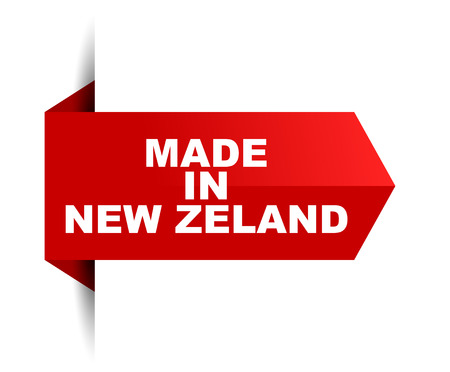 banner made in new zeland