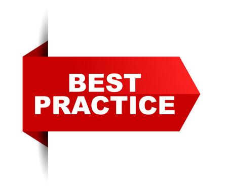 banner best practice