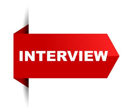 banner interview