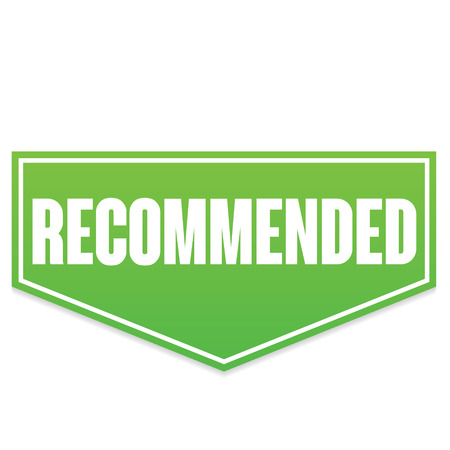 green vector recommended