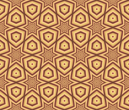 square shape: Abstract seamless pattern.Bright colors