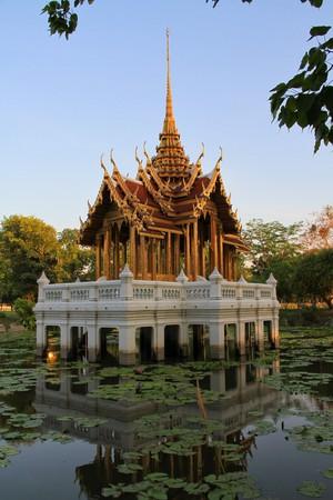 ix: Suan Luang Rama IX, Park in Bangkok