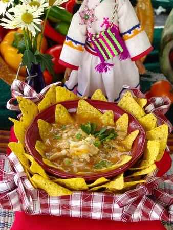 tex: Mexican Food