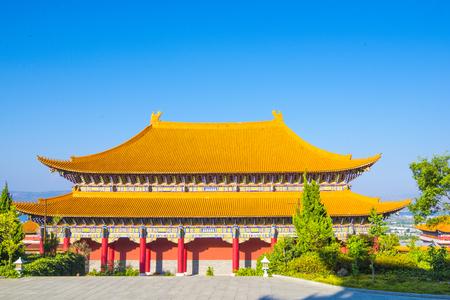 ancient architecture: Temple