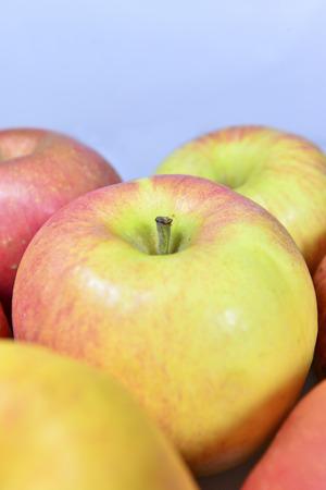 several: Several Apple