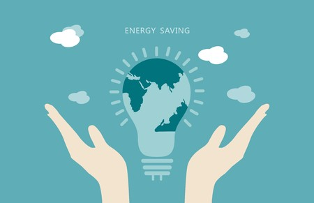 without delay: Energy saving concept