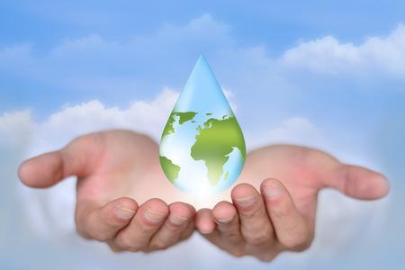 保存水水コンセプト