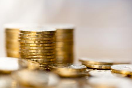 fund: Coin, stack, fund