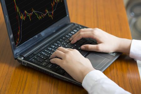 stock agency: Stock market agent