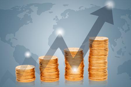 Rapid economic growth and improvement
