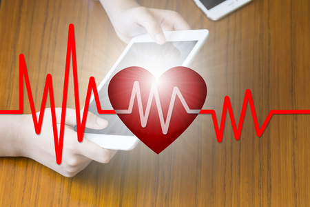 auscultation: According to the concept of flat plate,  E-Health,  the concept of health care management
