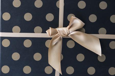 upscale: ribbon
