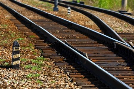 Railway Stock Photo - 13762564
