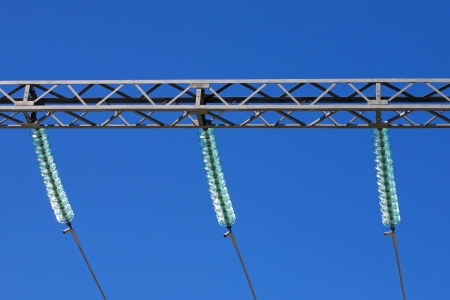 insulators: Electric insulators