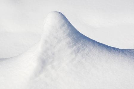 Snow hill photo