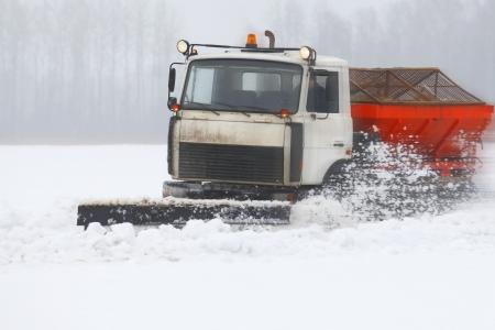 Snowplow