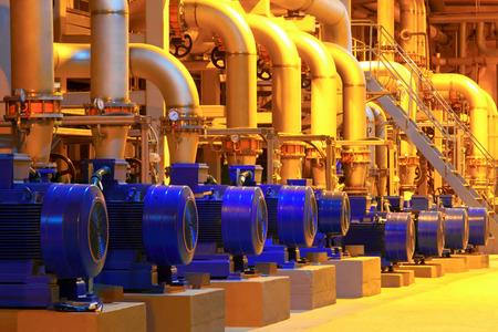 Factory-apparatuur