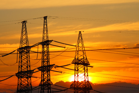 electricity generation: Industrial electric equipment. Sale and electricity generation.