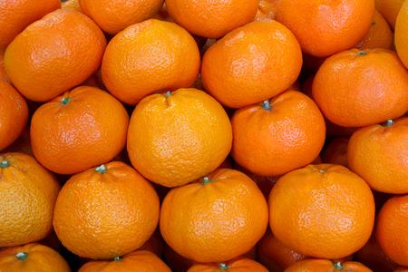 Tangerines.Background fruit.