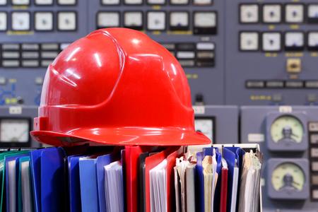 industrial engineering Stock Photo