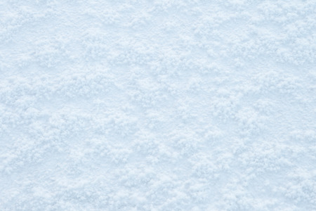 Snow. Background and texture of snow