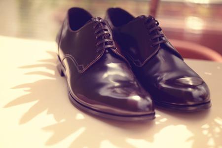 dubbing: Men shoes
