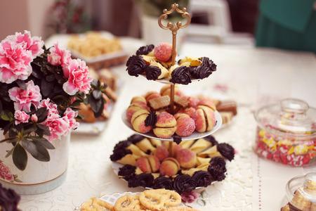 chocolaty: Delicious small cakes