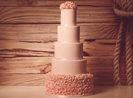cake tier: 5 tier marzipan cake