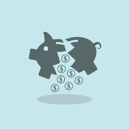 moneybox:
