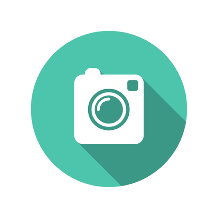 photo: Pictograph of camera