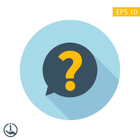 punto interrogativo: Simbolo del punto interrogativo