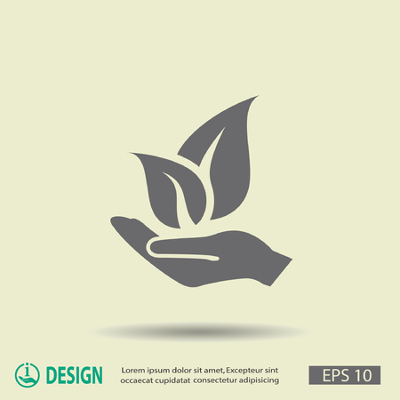 환경의 상형 문자