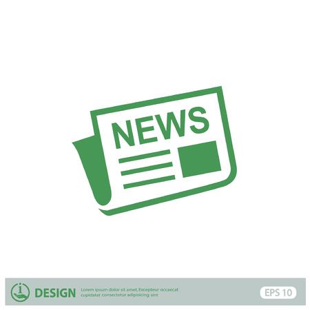 reportage: News icon