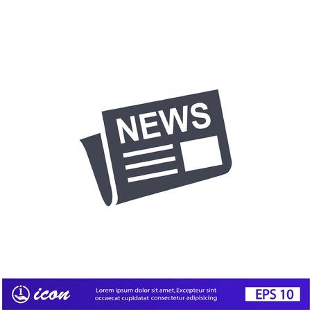 publishes: News icon