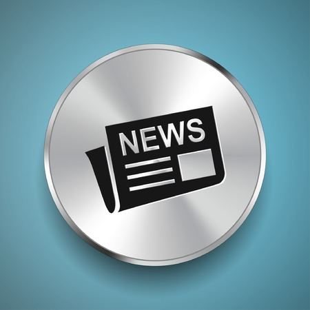 article icon: News icon
