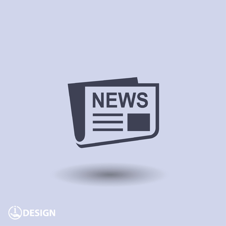 information icon: News icon