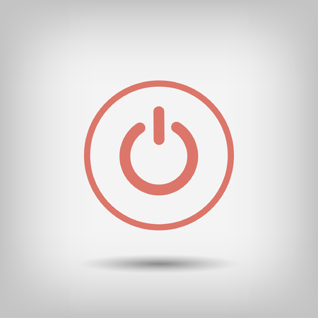 pictograph: Pictograph of power