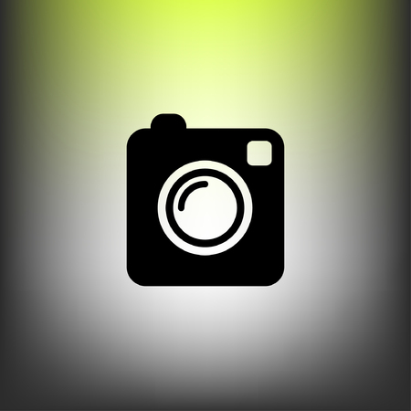 capturing: Pictograph of camera
