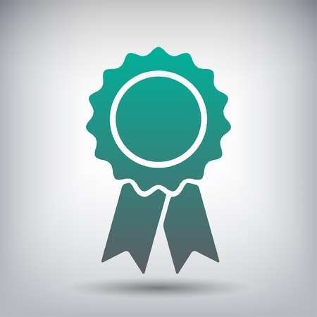 award: Pictograph of award