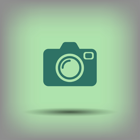 capturing: Pictograph of camera.
