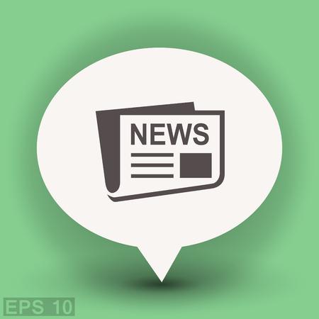 icon: News icon