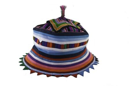 tribal hat Stock Photo - 11694449