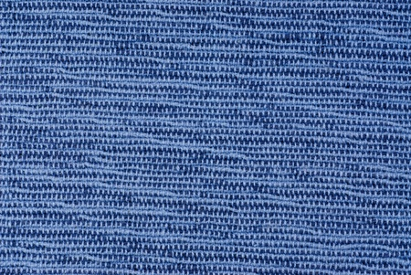 Blue fabric swatch samples texture  photo