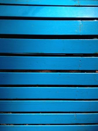grid: Blue striped background