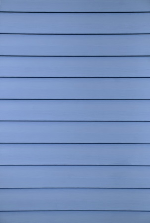 A blue colored design example of a siding which has thin fuga lines transversely Stok Fotoğraf - 9742093
