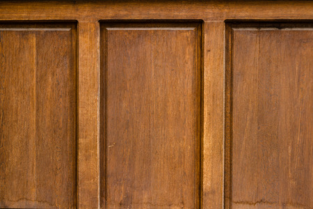 portones de madera: Detalle de la puerta de la casa de madera de estilo tradicional otomano turco Foto de archivo