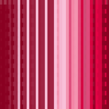 Seamless colorful abstract modern line pattern Vektorové ilustrace