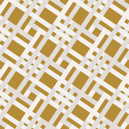 contrast: Seamless abstract pattern created from repetition of plus cross symbols Illustration