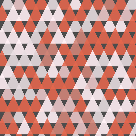 Colorful abstract random triangles texture, background pattern.