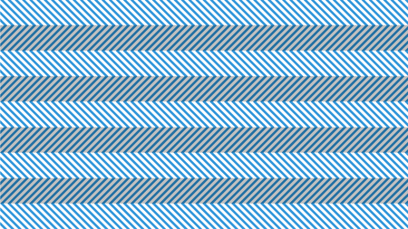 Pattern blue paper curved line 3d background vector